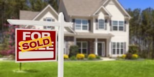 U.S. New Home At 10-year High 2