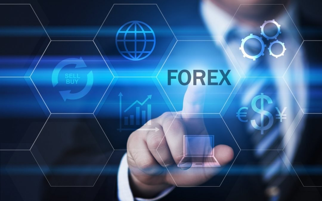 Opportunity In Forex?