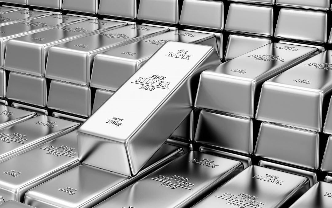Is Silver A Buy Or Sell Today & What's It Worth?