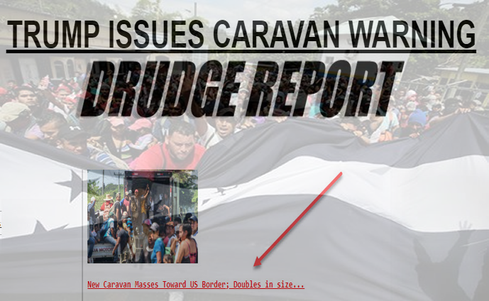 The Political Stock Market, Election, & Caravan!
