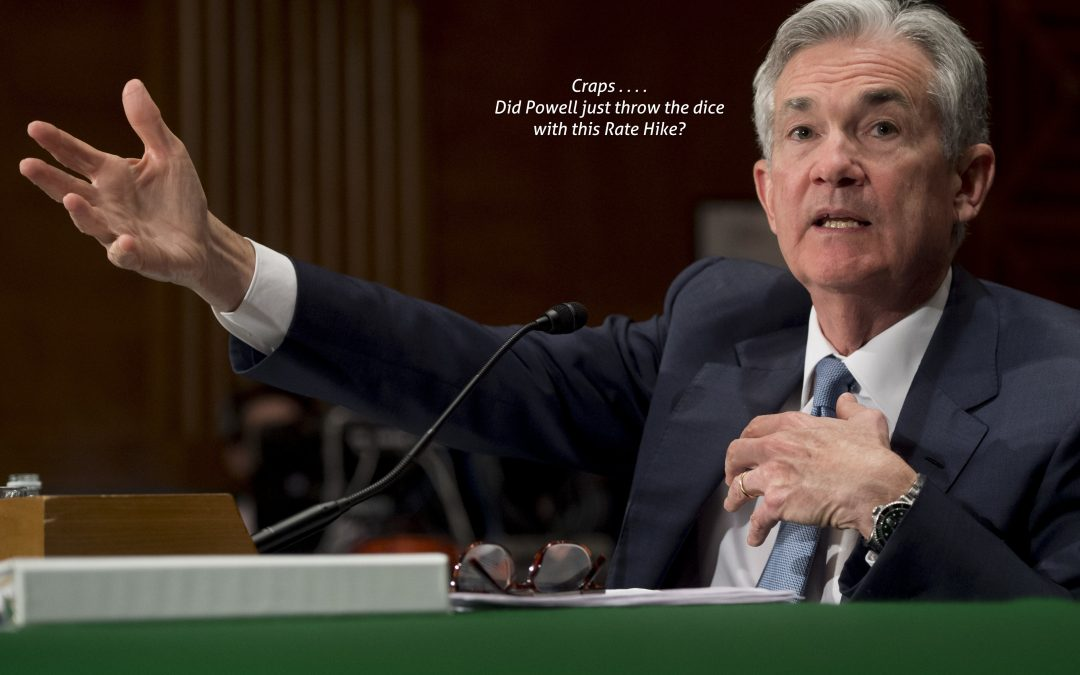 The Fed Raised Rates Again