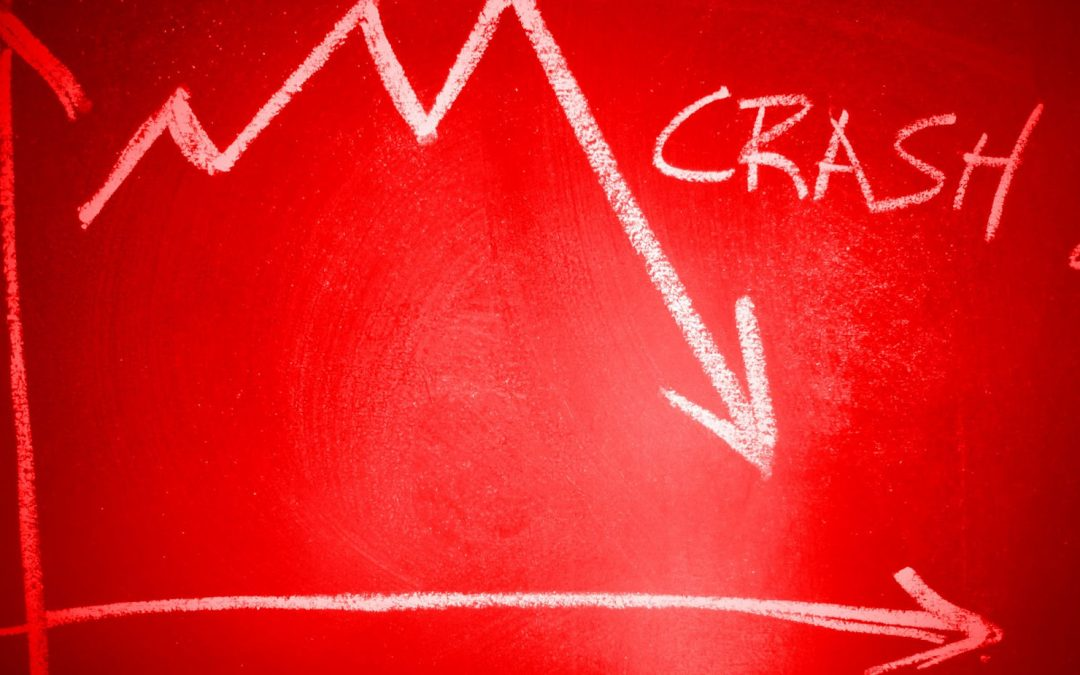 Is A New Stock Market Crash Coming?