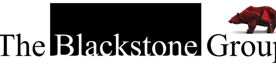 Blackstone Groups Warning