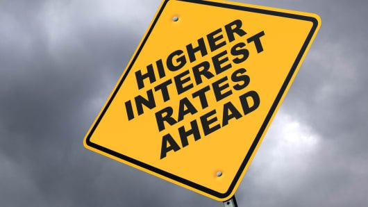Interest Rates Will Now Rise Sharply – Part II